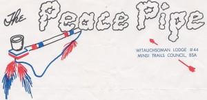 Peace Pipe - edited