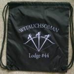 Cinch Backpack - $10