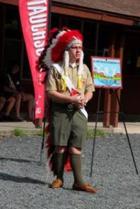 Lodge Chief Ben